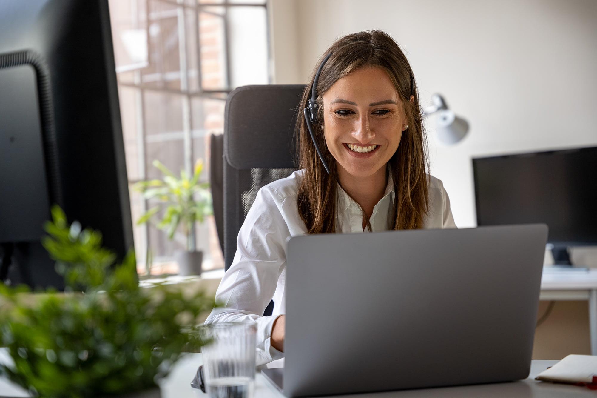 OfficeStars - virtueller Büro- & Telefonservice - Natalie Meissner