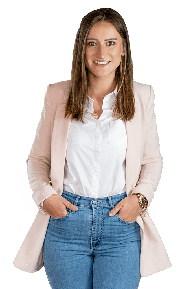 OfficeStars - Geschäftsführerin Natalie Meissner