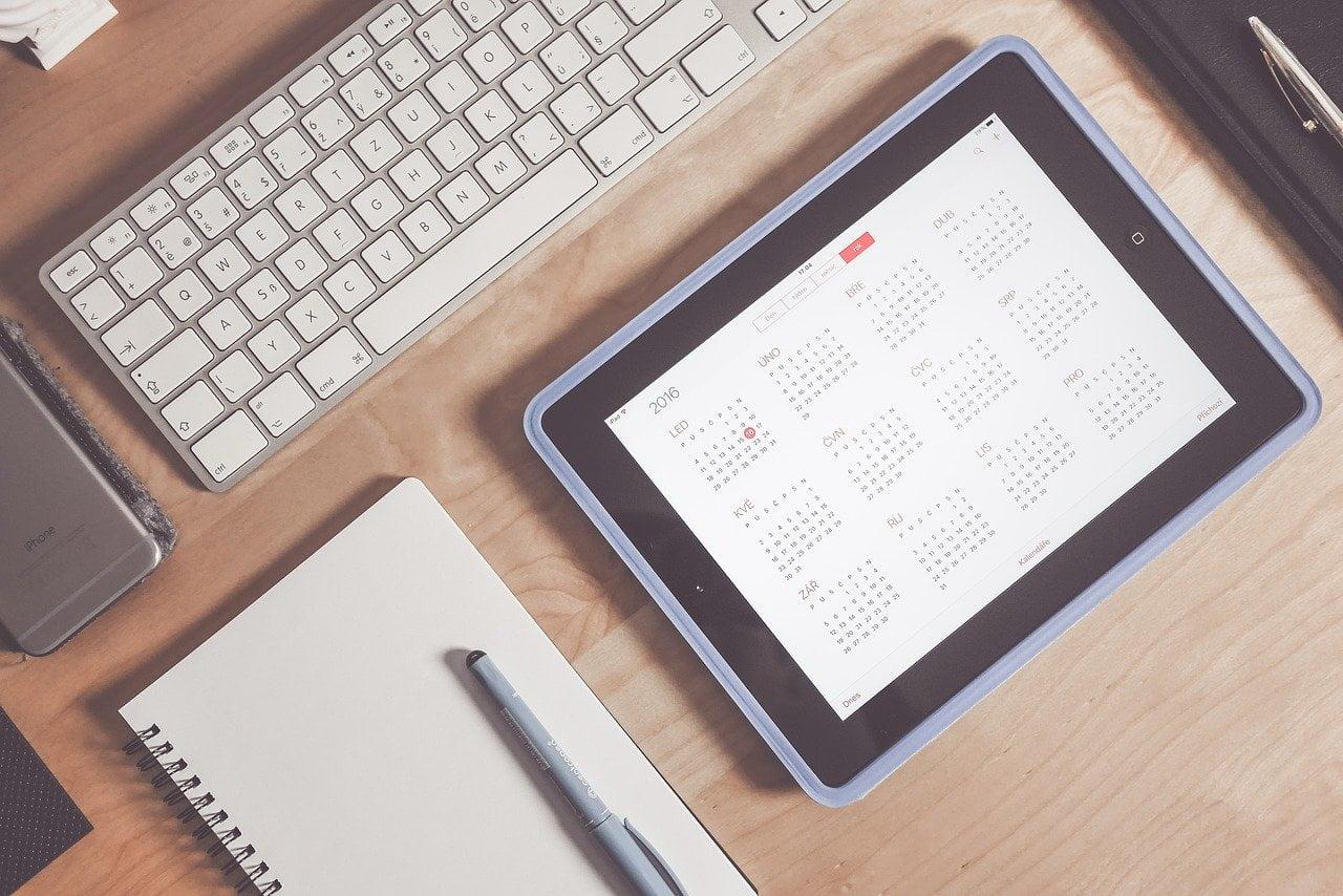OfficeStars - Terminservice mit Kalenderintegration