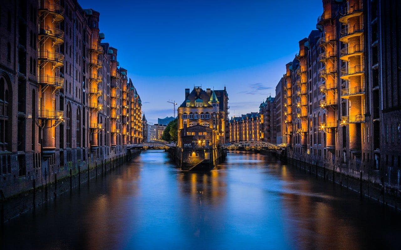 OfficeStars virtuelle Geschäftsadressen in Hamburgs Herzen