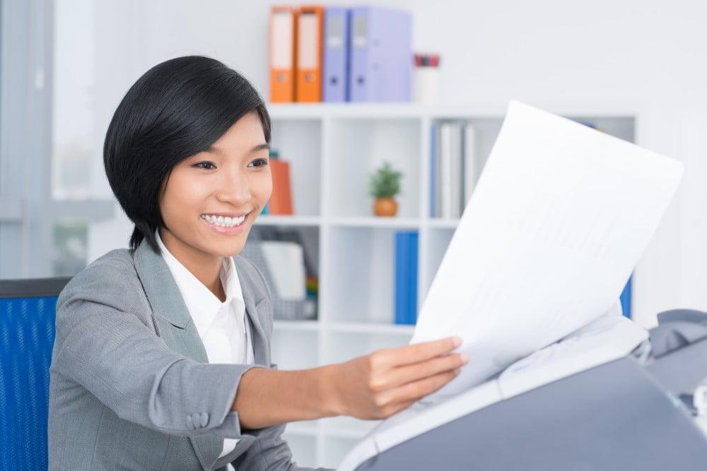 OfficeStars - Faxservice